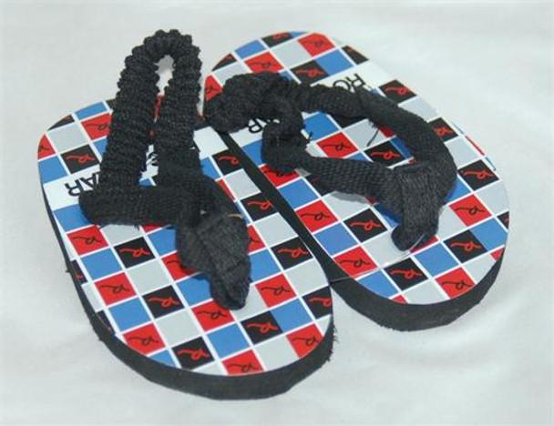 Rocawear Boys Navy Flip Flops