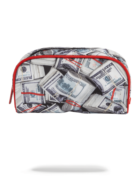 Money Rolls Pouch