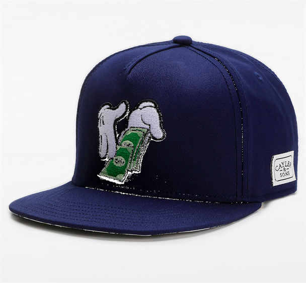 Cayler and Sons Make it Rain Baseball Cap