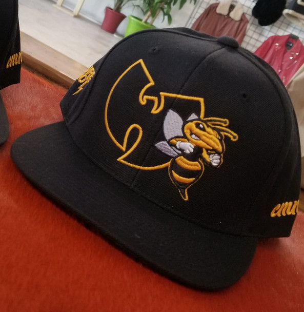 Wu Killa Beez Baseball Cap