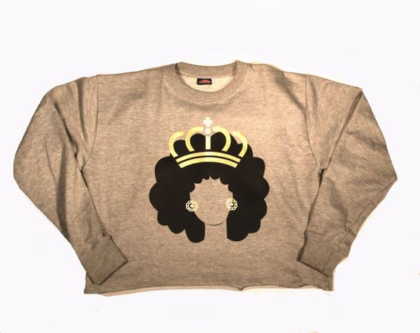 BK Queen Sweatshirt