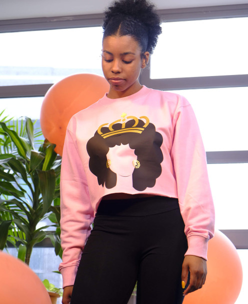 BK Queen Sweatshirt