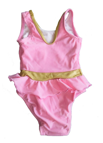 Baby Phat Girlz One Piece Swimsuit