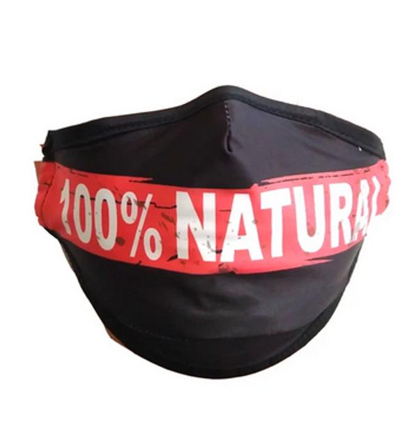 Fydelity 100% Natural Face Cover