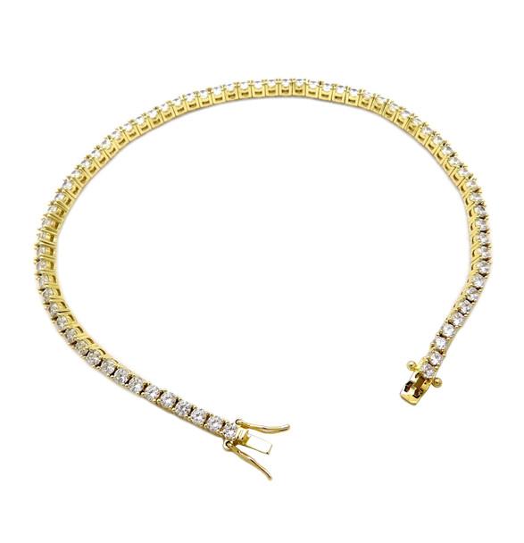 Tennis Bracelet Anklet