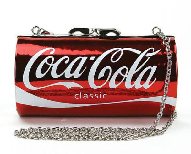 Coca-Cola can Handbag