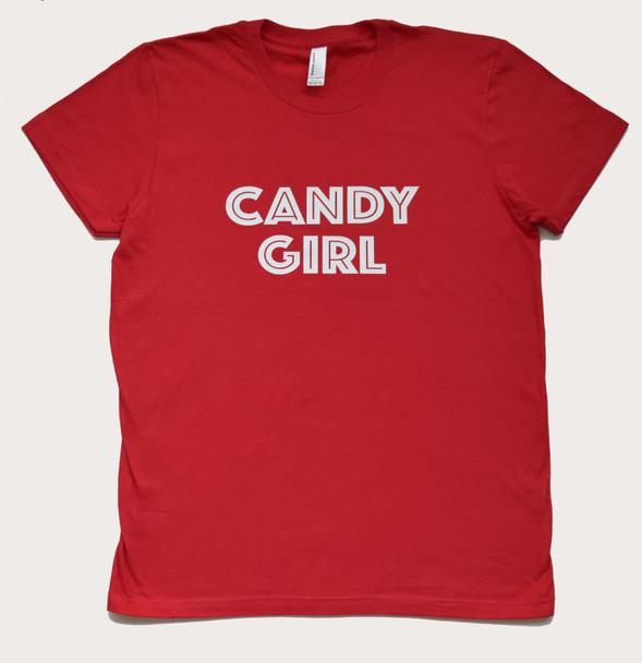 Candy Girl Tee