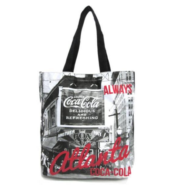ATL Coca-Cola Tote Bag