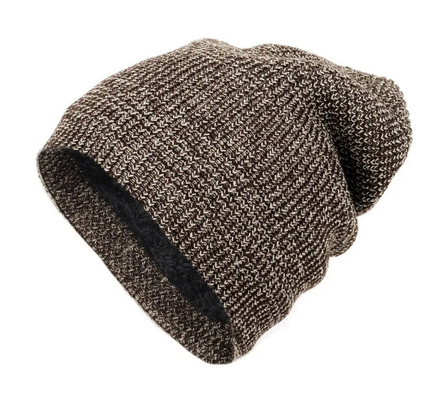 Slouchy Winter Beanie Oversized Hat
