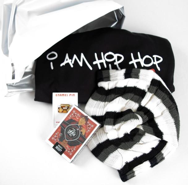 I am Hip Hop Mystery Bag