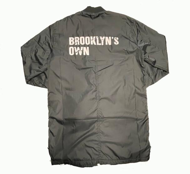 Brooklyn's Own Coach Jacket