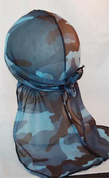 Camouflage Du-rag