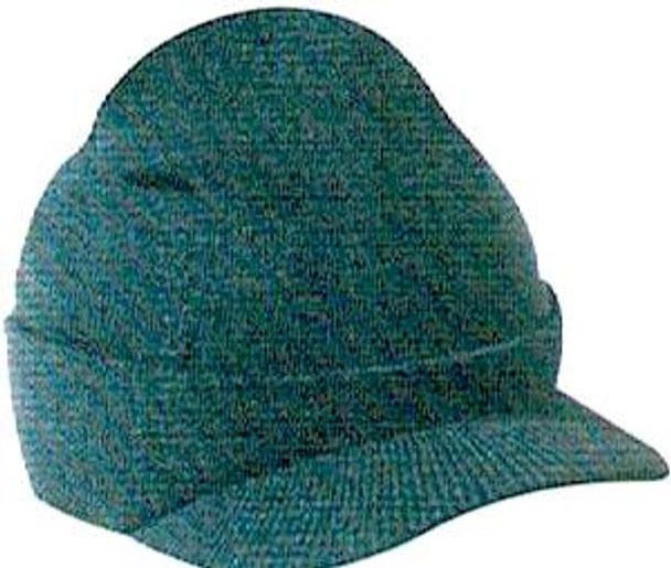 Knit Hat Visor