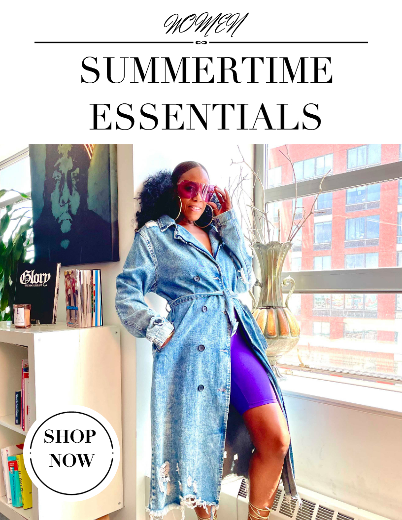 Designer Womens Clothing and Accessories at HipHopCloset