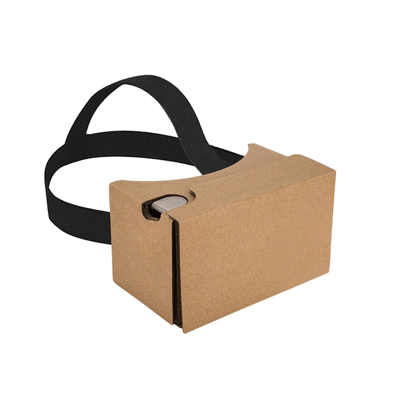 Bwt1323 Diy 3d Cardboard Vr Headset Ii