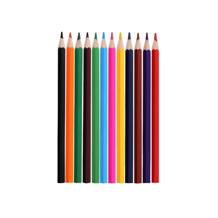 FPP1216 12-color Pencil/Drawing Set