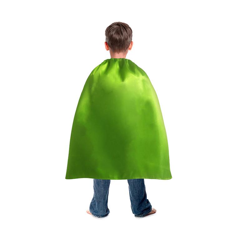 ACT1112 Child Superhero Cape for Age 8-12