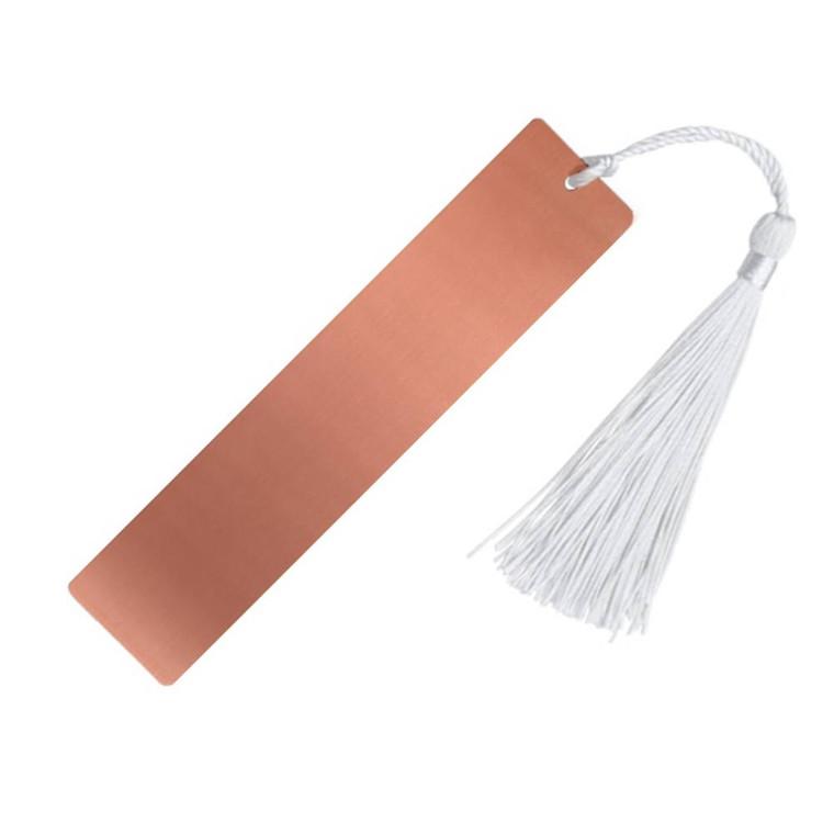 OFF2061 Classic Copper Bookmark