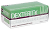 Dexterity PF Vinyl Exam Gloves - Right/Left Fitted, $8.95per 100 gloves, 10 boxes of 100 per case