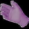 Kimberly Clark (Halyard) Purple Nitrile Dental Exam Gloves, $16.97 per 100 gloves, 10 boxes of 100 per case