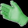 Halyard Flexaprene Green Exam Glove
