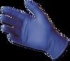 Microflex Cobalt Ultra PF Nitrile Exam Gloves, $19.97 per 100 gloves, 10 boxes of 200 per case
