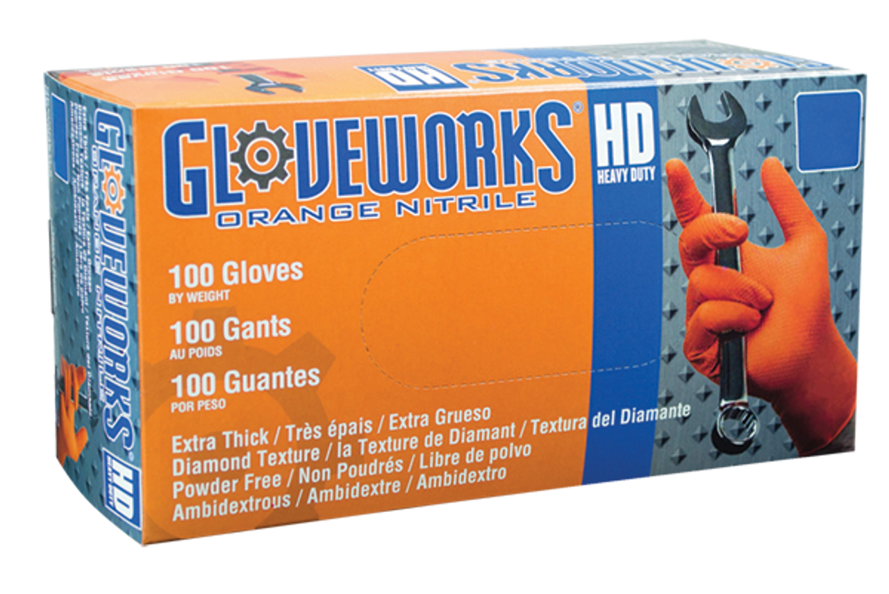 A glove that works as hard as you do
