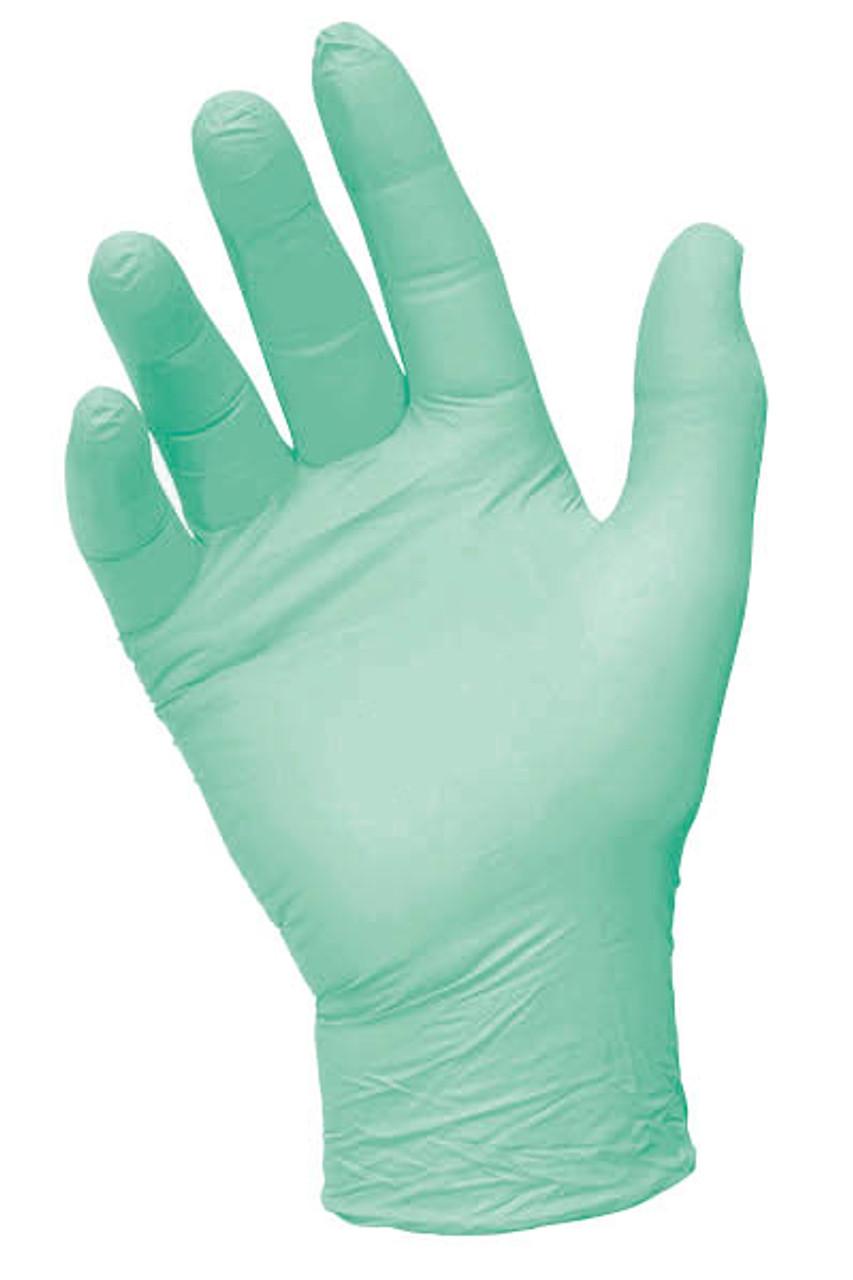 Neoprene Exam Glove