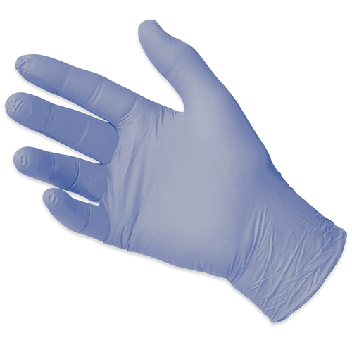 Halyard Aquasoft Nitrile Exam Glove