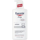 EUCERIN BABY BODY LOTION 13.5 oz- Pack of 3