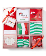 10 Piece Ultimate Box Set - Santa's Little Helper