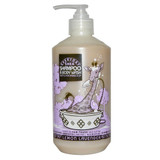 Alaffia balances science with tradition to holistically benefit your body, communities, and the environment.  This gentle non-irritating EveryDay formula contains moisturizing Fair Trade unrefined shea butter, coconut oil, calming lemon balm, need leaf, and soothing lavender essential oil.  Size: 16 OZ Everyday Shea Shampoo & Body Wash - Lemon Lavender (16 oz)