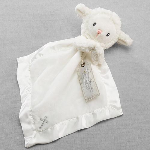 """""""Bedtime Blessings"""" Lamb Lovie"""