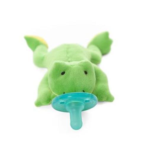 Green Frog - WubbaNub