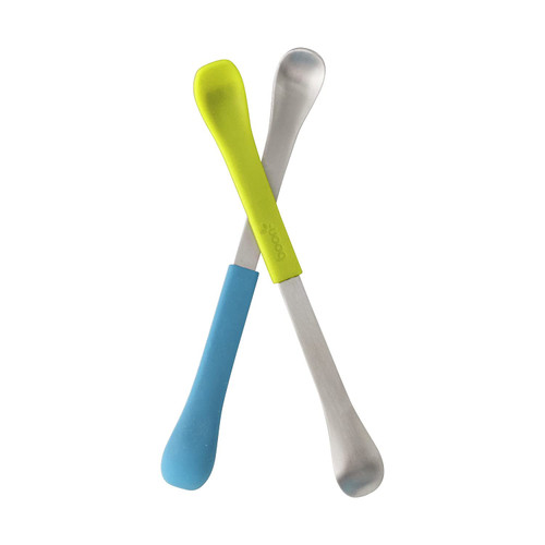 SWAP 2-IN-1 Feeding Spoon