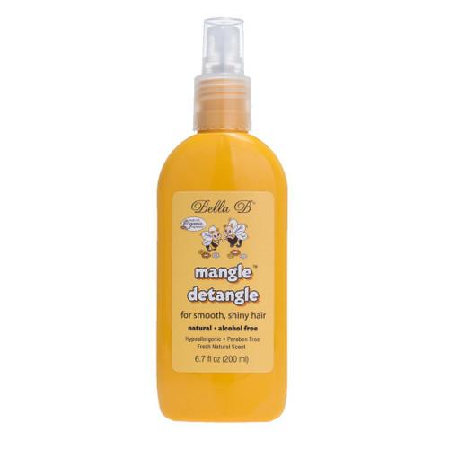 Mangle Detangle Natural Hair Detangler - 6.7oz