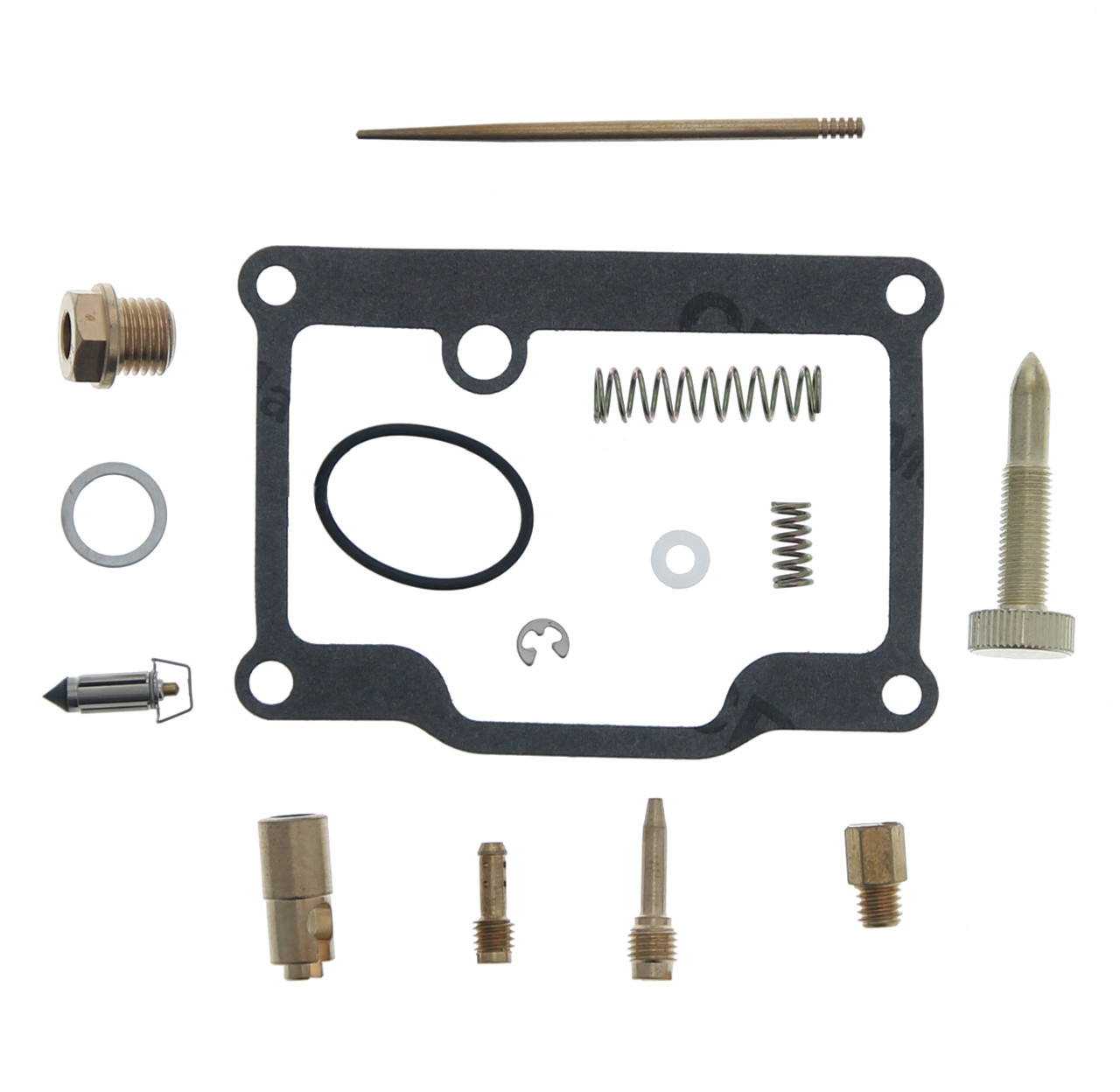 Carburetor Repair Kit Carb Kit fits Polaris 300 Xplorer 300 4x4 1996 - 1999