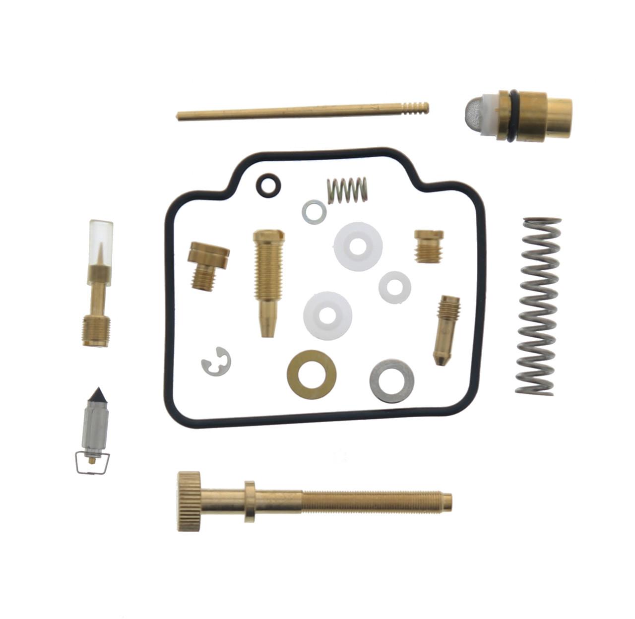 NEW Carburetor Carb Rebuild Kit For Polaris Sportsman 500 2003-2005 HO FREE NJ