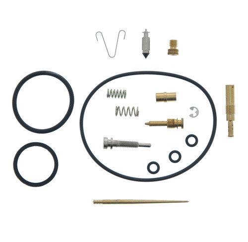 Carburetor Repair Rebuild Kit Carb Kit 1988 1989 1990