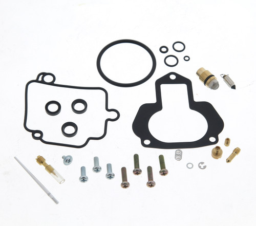 Race-Driven Carburetor Repair Kit Carb Kit 1989 1990 1991