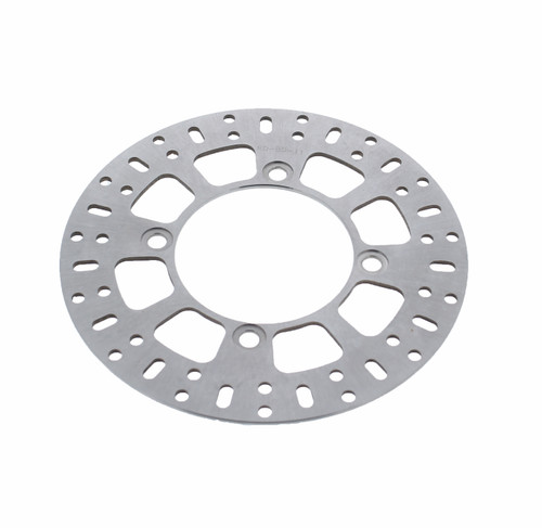 Brake Rotors for Yamaha Rhino 700 YXR700 2008-2013 Front Discs X2 by Race-Driven