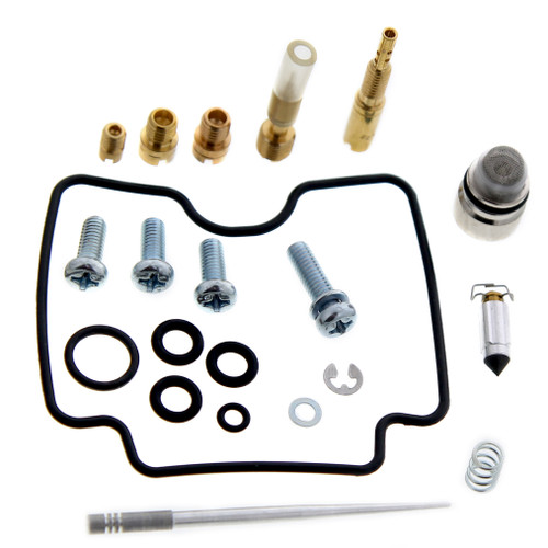 Race-Driven Carburetor Repair Kit Carb Kit 1998-2002