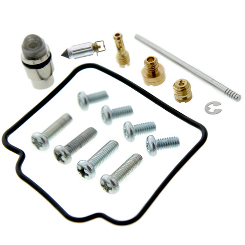 Carburetor Repair Kit Carb Kit fits Polaris 300 Xplorer