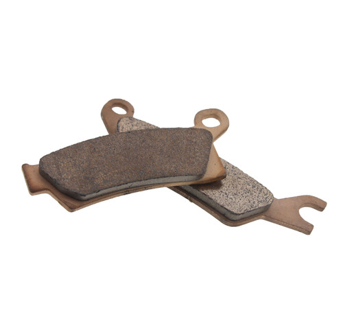 2013-2019 Can-Am Outlander 650 Front /& Rear MudRat Brake Pads by Race-Driven