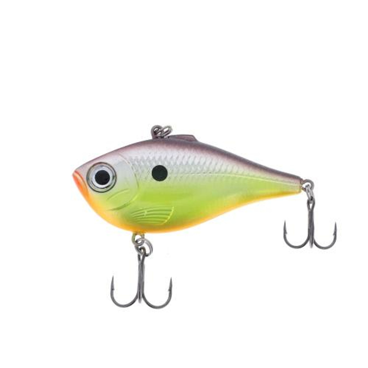 Custom Painted Rippin Rap Style Lipless Crankbait