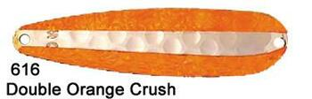 Dreamweaver Standard Spoon Double Orange Crush Standard