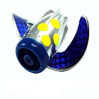 Dreamweaver WhirlyGig Blueberry Bubble 1 1/4''
