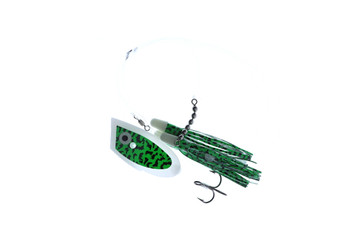 A-Tom-Mik Meat Rig Froggy Glow Standard