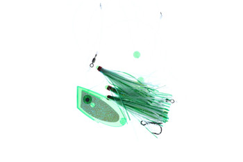 A-Tom-Mik Meat Rig Green Crush Glow Standard