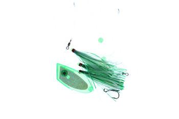 A-Tom-Mik Meat Rig Green Crush Glow Standard